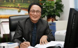 金浩:河北工业大学经济管理学院教授