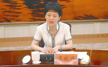 吴晓丹:河北工业大学经济管理学院教授