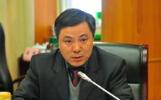 何加明:西南财经大学教授