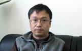 甘犁:西南财经大学经济与管理研究院院长