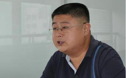 罗彪:中国科大管理学院EMBA中心主任