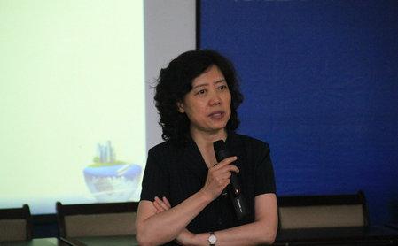 李平:中国人民大学商学院教授