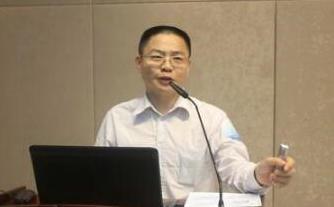 余玉刚:中国科学技术大学管理学院执行院长