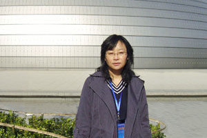 李海东:中国科学技术大学副教授