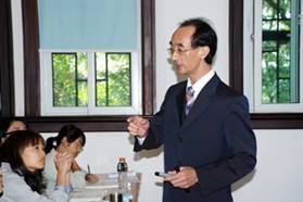 黄文彦:华南理工大学工商管理学院副教授