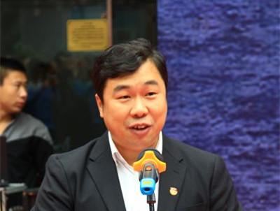 孙冰:哈尔滨工程大学经济管理学院院长