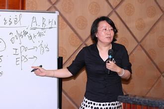 陆正华:华南理工大学工商管理学院副教授