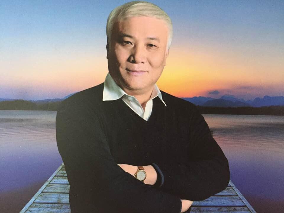 曹和平:吉林大学校外教授