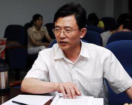 庞晓波:吉林大学商学院教授
