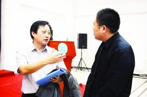 沈颂东:吉林大学商学院教授