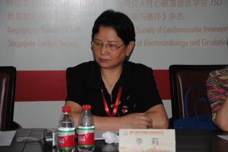 李莉:南京理工大学经济管理学院教授