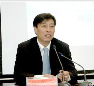 恢光平:南京理工大学经济管理学院教授