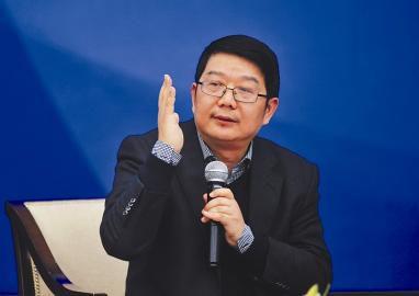 高晋康:现任西南财经大学法学院院长