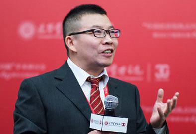 北大教授龚六堂:中国搞研发最大的问题是急于求成