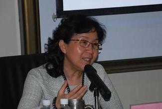 李明英:北科大东凌经济管理学院教授