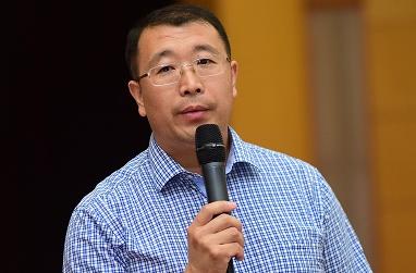 魏钧:北科大东凌经济管理学院副院长