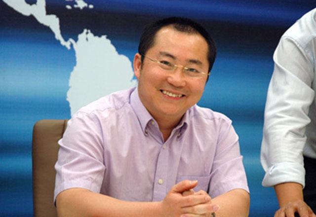 赵晓:北科大东凌经济管理学院教授