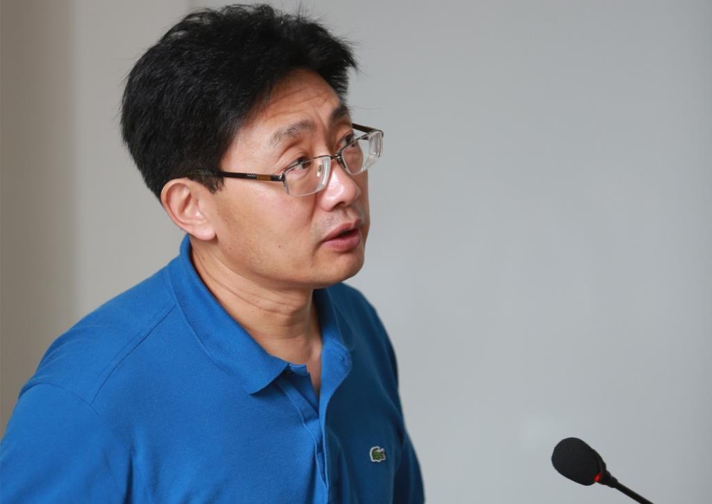 高学东:东凌经济管理学院管理科学与工程系主任