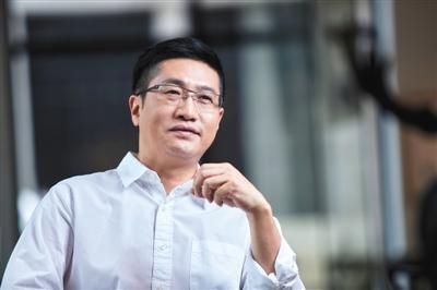 陈劲:清华大学经管学院创新创业与战略系教授