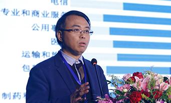 清华EMBA教授朱岩:互联网思维与教育转型