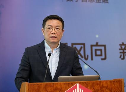 廖理:清华五道口金融学院教授