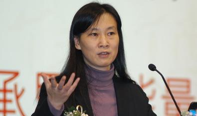 陈春花:南京大学外聘教授