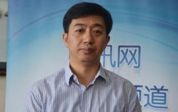 韩顺平:南京大学教授