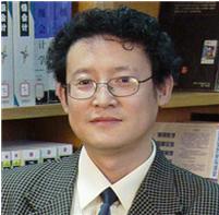孙明贵:东华大学旭日工商管理学院教授
