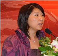 沈蕾:东华大学管理学院副院长