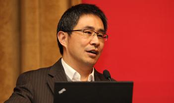 阎海峰:华东理工大学商学院副院长