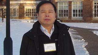 翁君奕:厦门大学管理学院教授