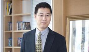 陈志军:山东大学管理学院工商管理系系主任