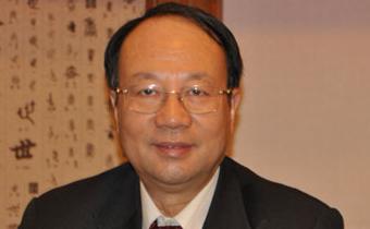 李健:武汉大学教授