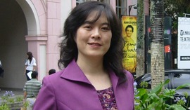 罗帆:武汉理工大学管理学院教授