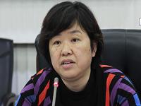 黎江虹:中南财经政法大学法学院副院长