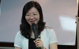 姚艳虹:湖南大学教授