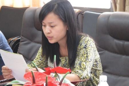宋艳:哈尔滨工程大学经济管理学院教授