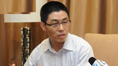 廖开际:华南理工大学工商管理学院副教授