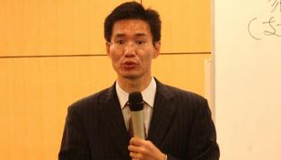 邓优:中山大学EMBA班教授