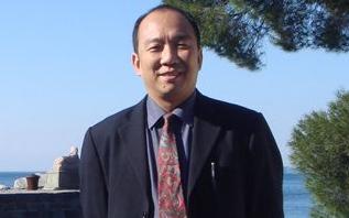 王燕鸣:中山大学岭南学院金融系教授