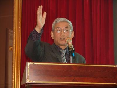 白永秀:西北大学经济管理学院教授
