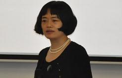 长江商学院教授甘洁:中国经济未来不会差