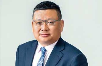 """长江商学院创办院长项兵:未来十年,全球经济将打上""""中国烙印"""""""