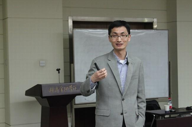 武汉大学EMBA教授方二:商业模式创新五步曲
