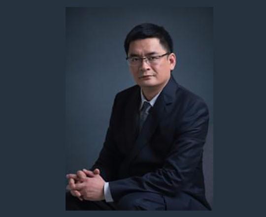 何清华:同济大学EMBA教授