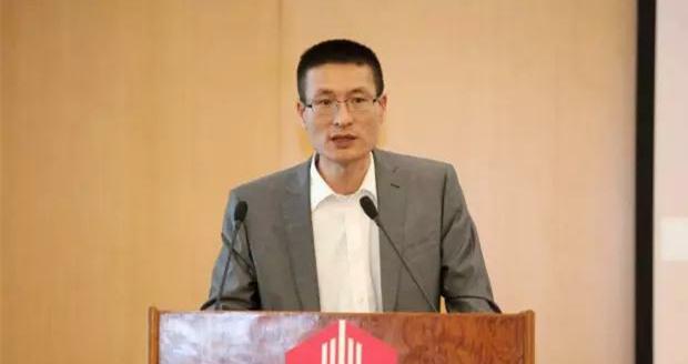 清华五道口EMBA教授陆磊:建立宏观审慎管理制度有效防控金融风险
