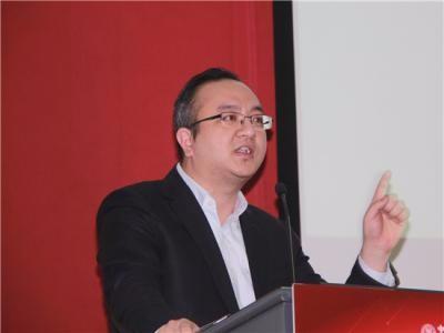 周禹:中国人民大学商学院教授