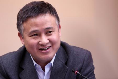 清华五道口EMBA教授潘功胜:有序推进京津冀金融业一体化
