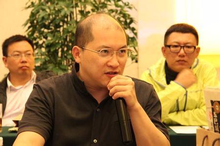 厦门大学EMBA教授周宏骐:内容商业的发展模式创新