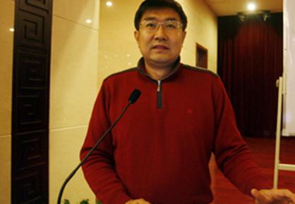 郎立君:北京交通大学EMBA教授
